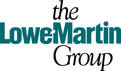 The Lowe Martin Group