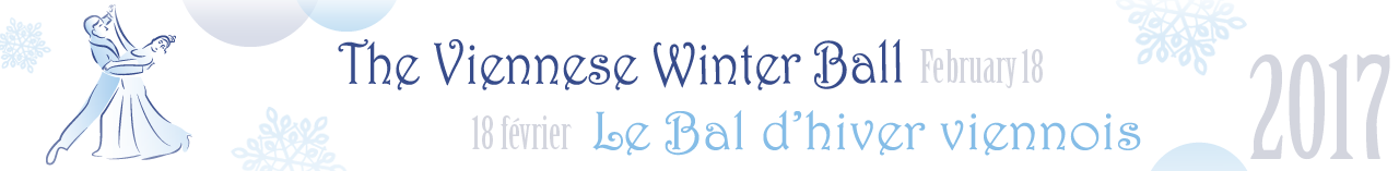 The Viennese Winter Ball / Le Bal d'hiver viennois
