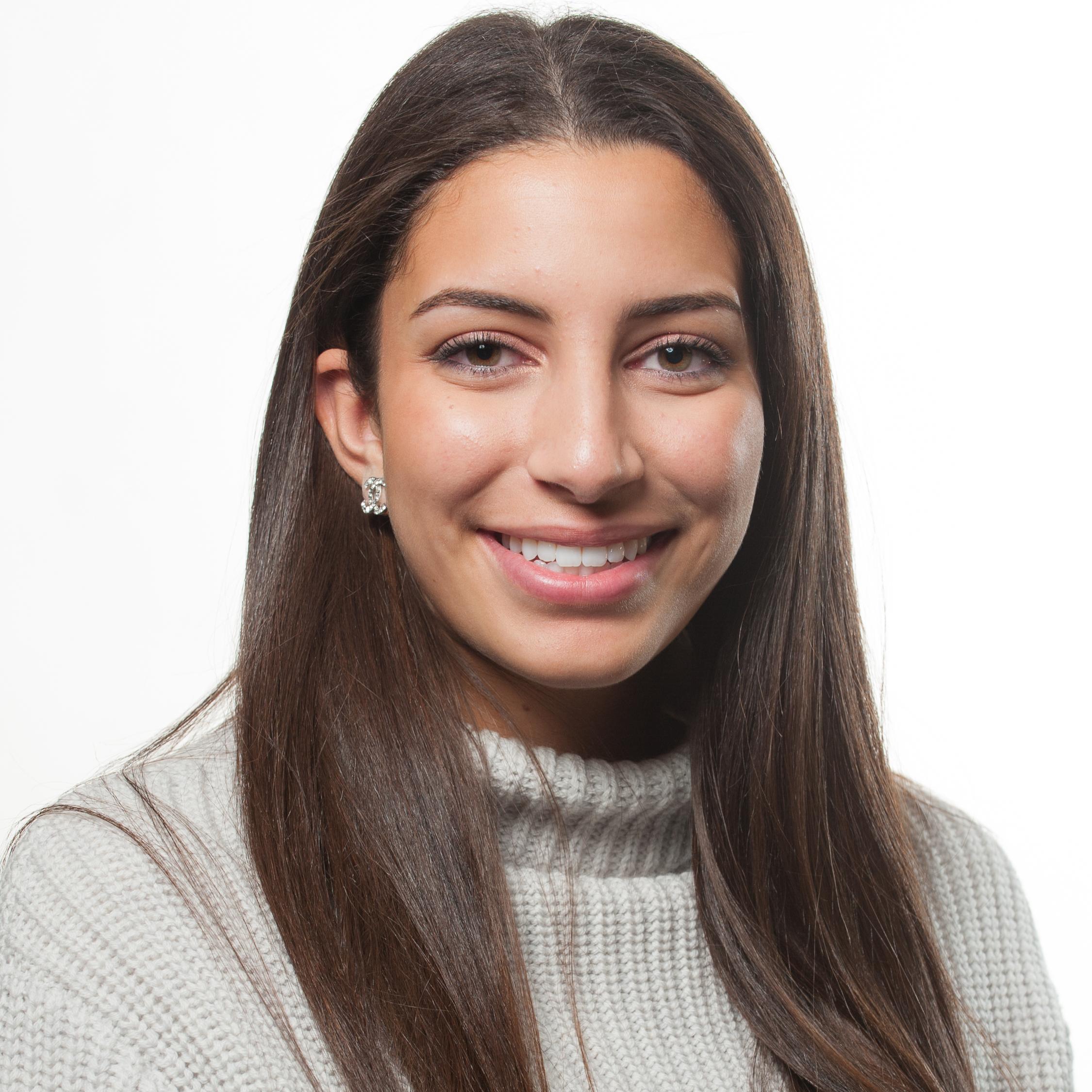 Rachel Kamel