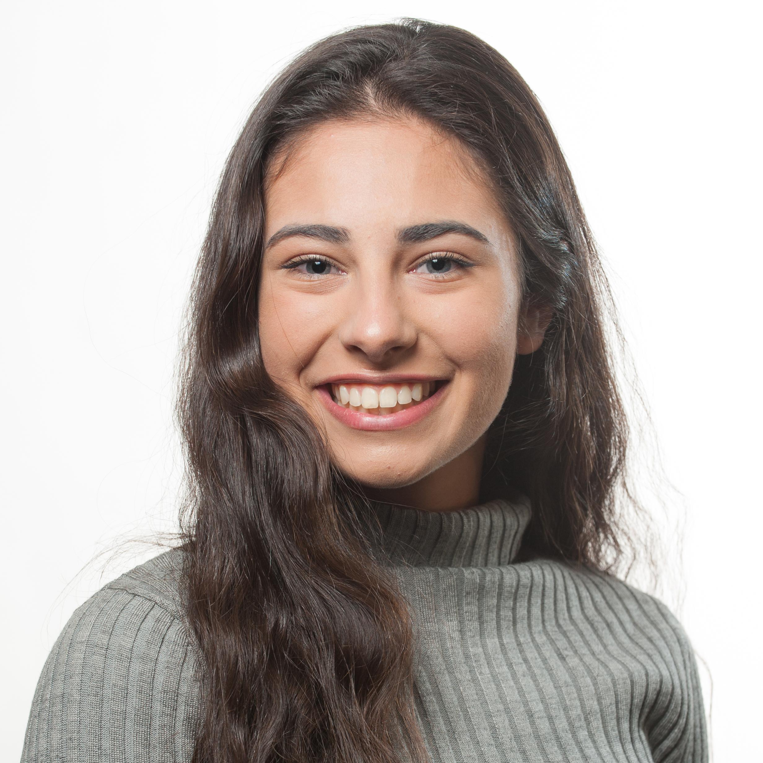 Angeline Mavromatis