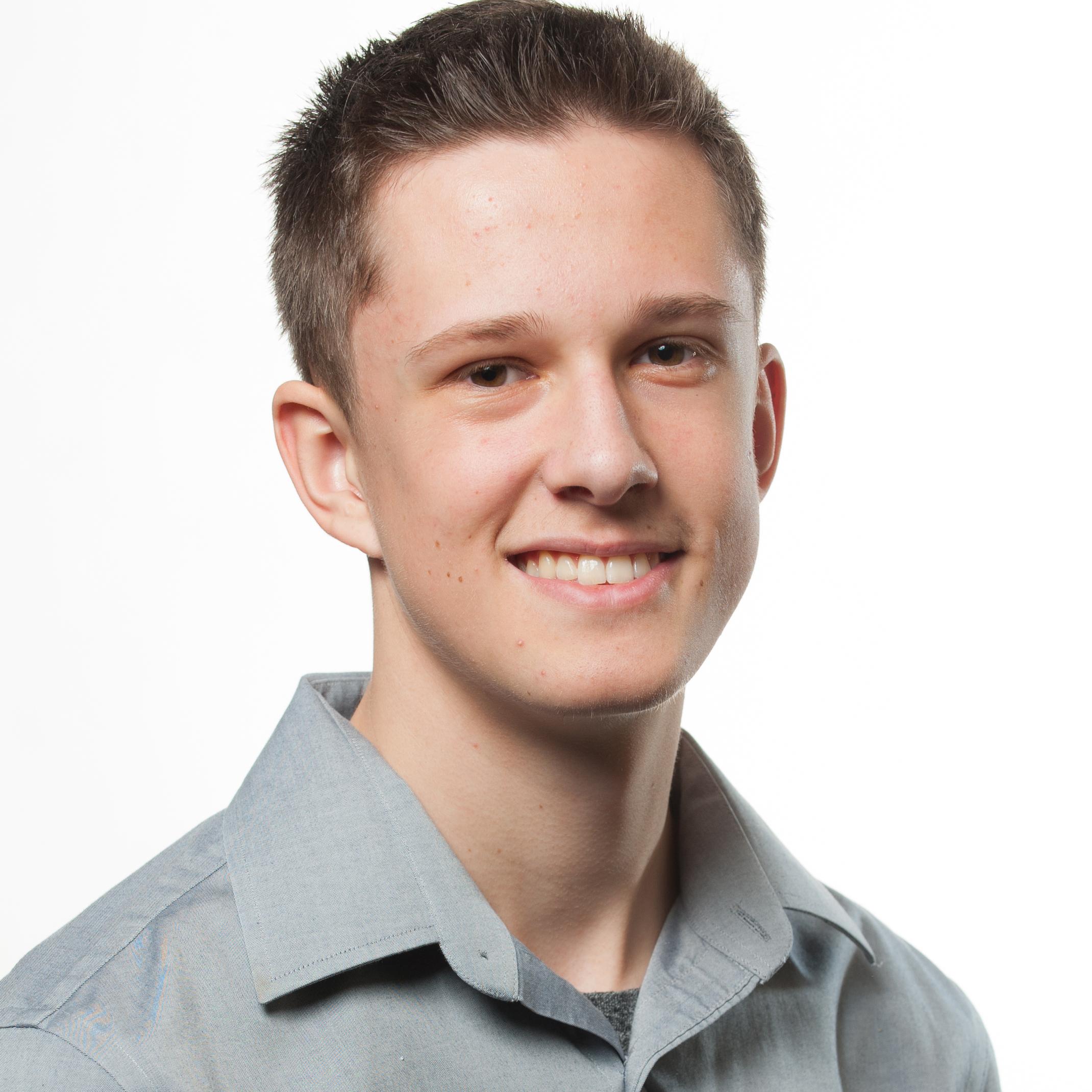 Josh Lacelle