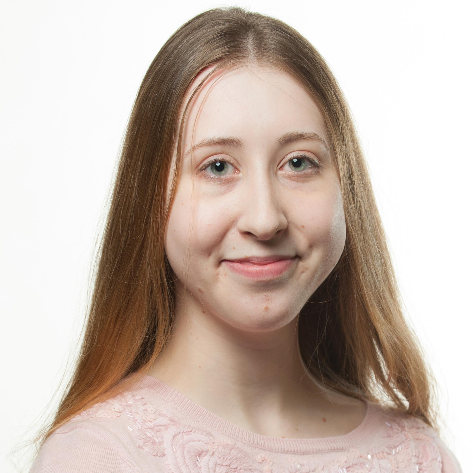 Sophie Charron