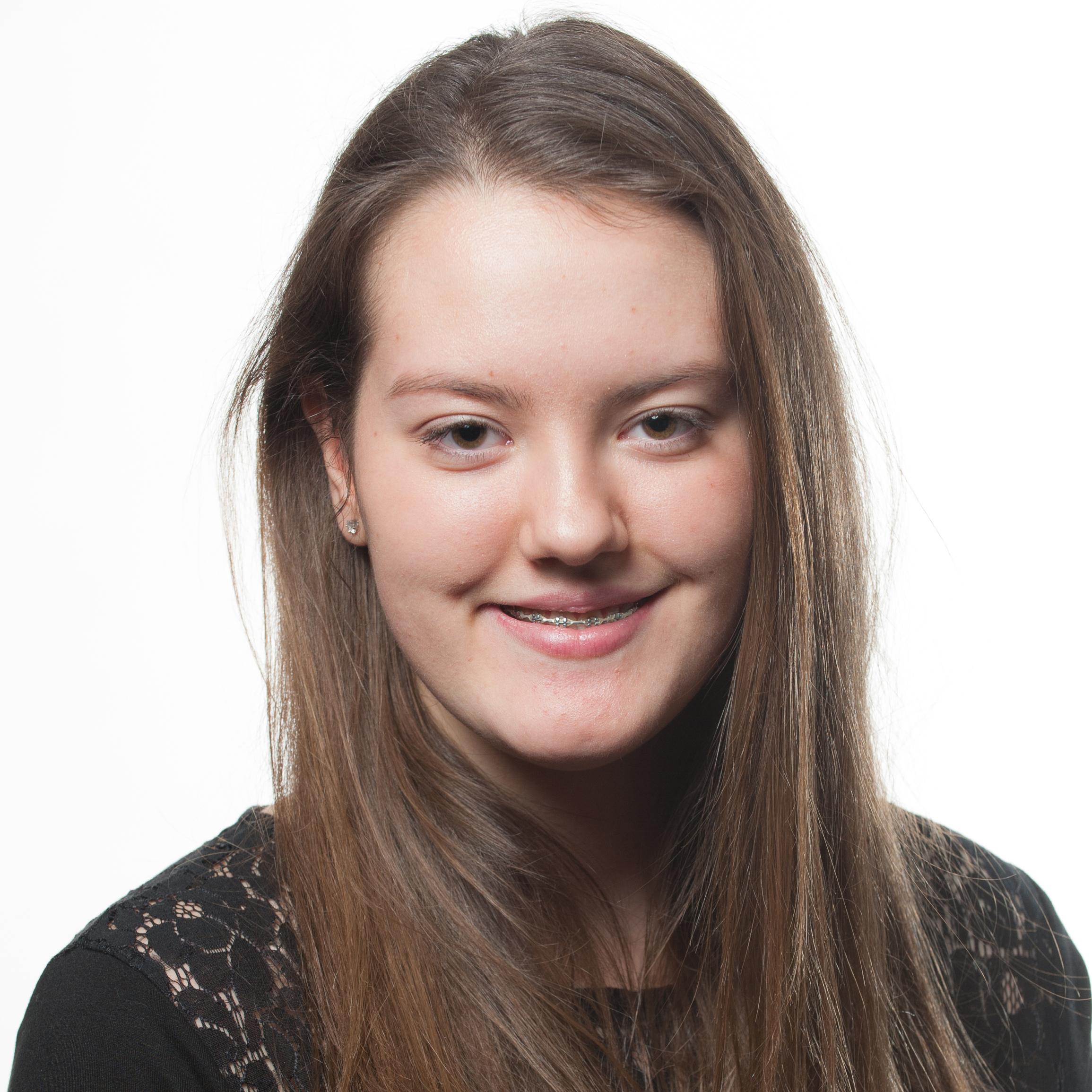 Stefanie Burch